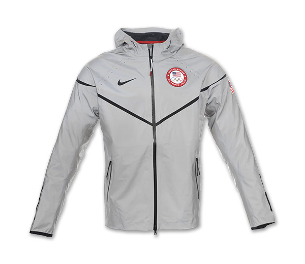 Nike USA Olympic Team Windrunner Jacket