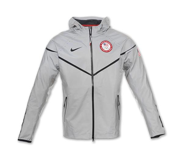 Nike USA Olympic Team Windrunner Jacket