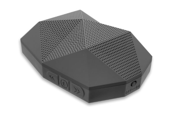 Turtle Shell Wireless Boom Box