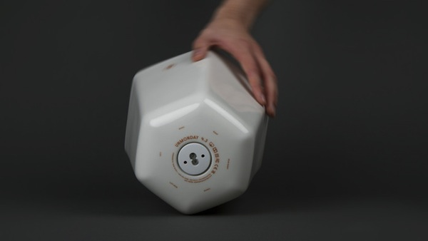 Unmonday 4.3L – Independent Ceramic Airplay Speaker