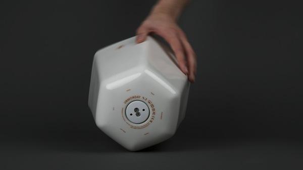 Unmonday 4.3L – Independent Ceramic Airplay Speaker