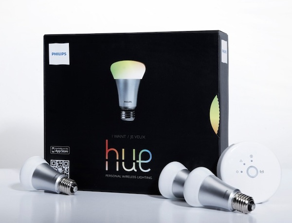 Philips Hue Smart LED Bulb