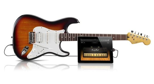 Fender Squier Usb Stratocaster Guitar