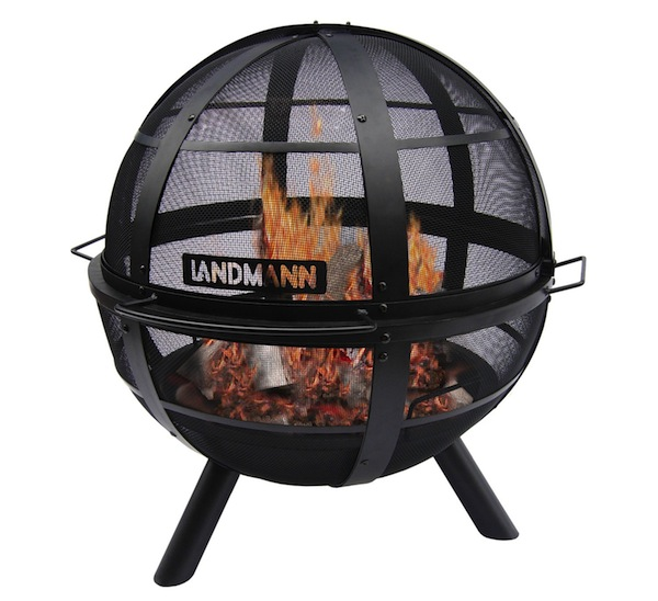 Landmann Ball of Fire Outdoor Fireplace