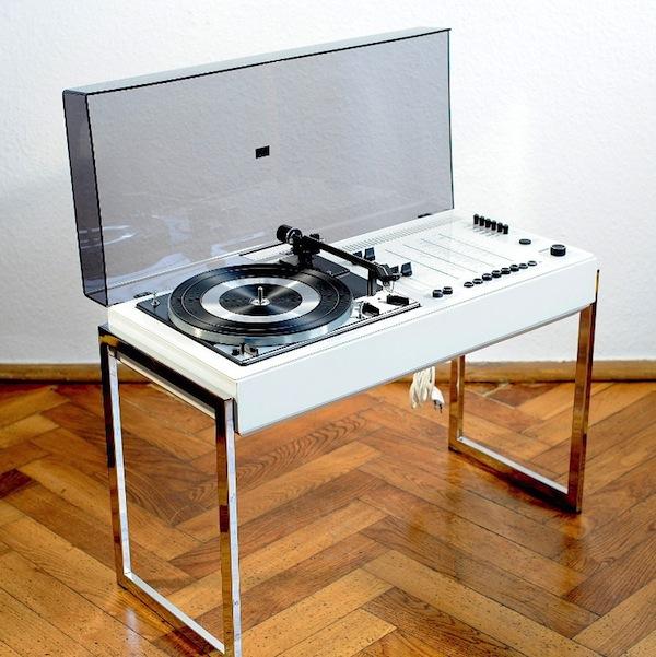 Wega Studio 3207 Hi-Fi