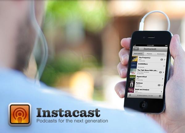 Instacast 3 for iOS