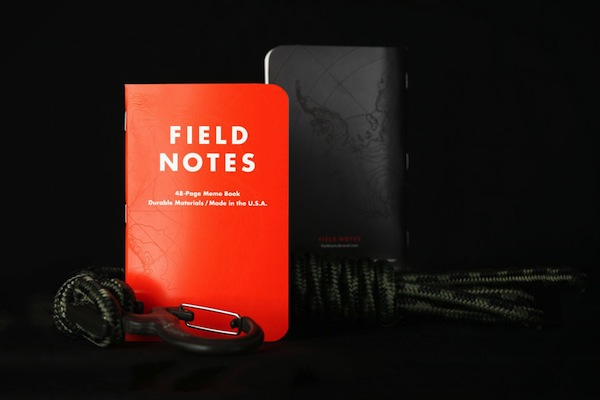 Field Notes Colors: The Expedition Edition