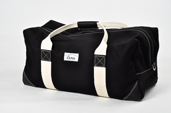 Beckel Canvas War Bag