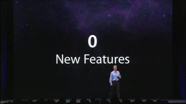 '0 New Features